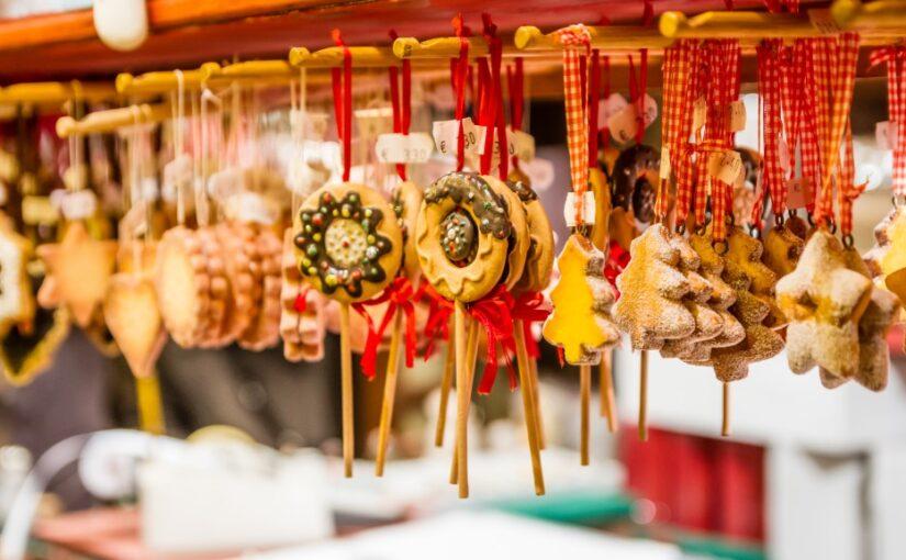 Besøg et julemarked i dit lokalområde og støt de gode lokale initiativer
